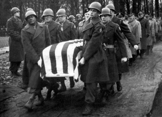 Image result for george Patton death